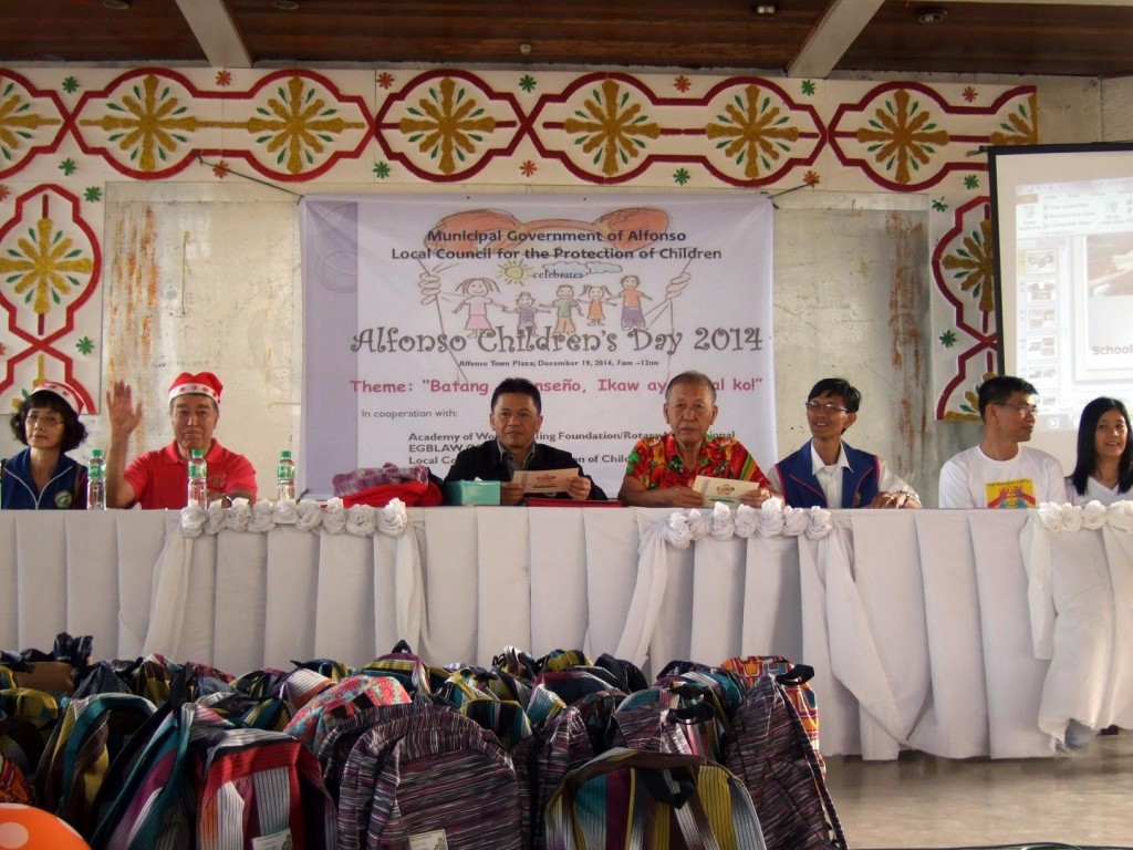 2014 12-19 Alfonso Children's Day X-mas Party #2 (Large)