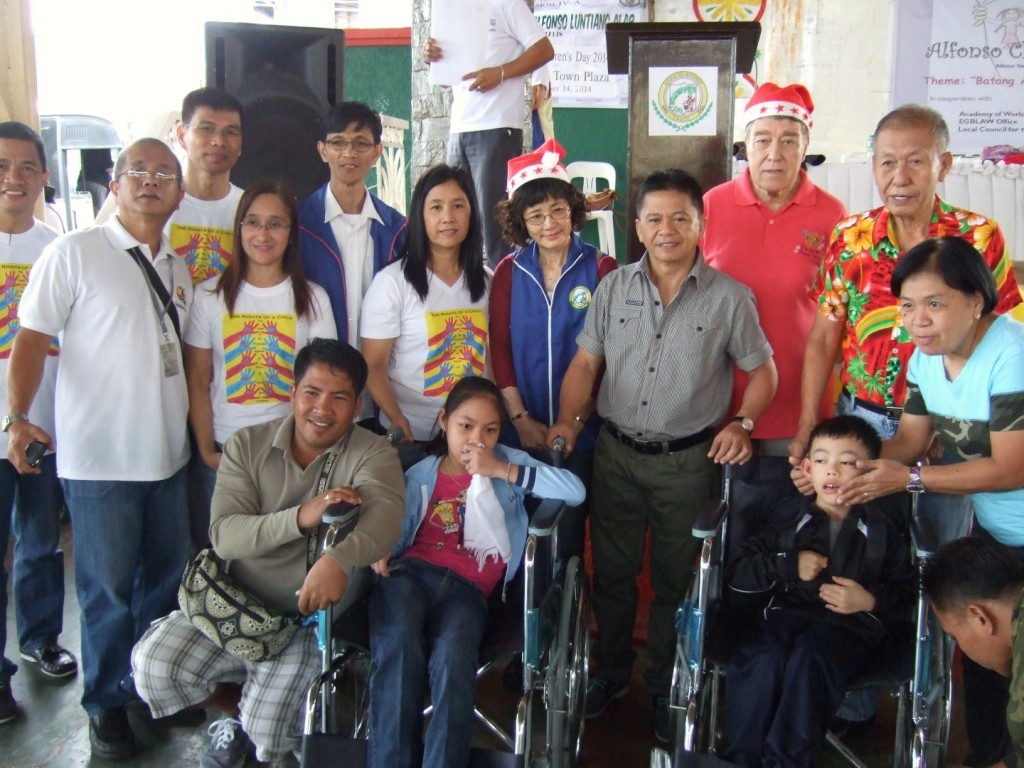 2014 12-19 Alfonso Children's Day X-mas Party #23 (Large)