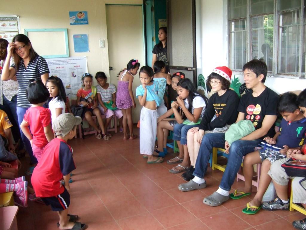 2014 12-20 Sicat Children X-mas Party #3 (Large)