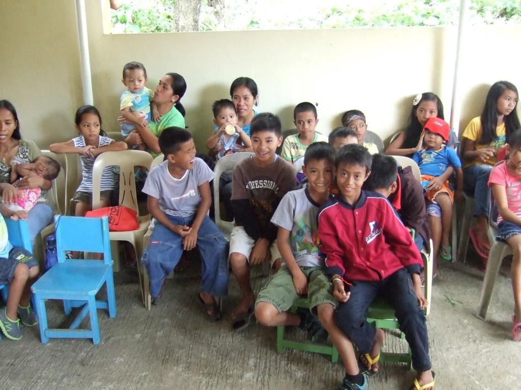 2014 12-20 Sicat X-mas Children Party #7 (Large)