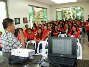 DSWD 2014 Jun at AWH